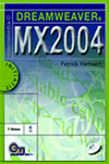 Dreamweaver MX 2004 initiatie